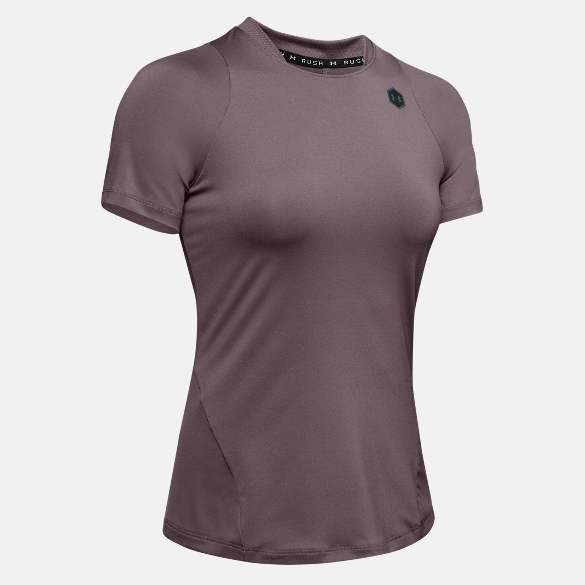 d6097722 Buy Under Armour Women Rush Short Sleeve T-Shirt Online in Singapore |  Royal Sporting House