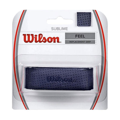 Singapore Wilson Sublime Replacement Overgrip, Blue