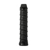 Cushion-Aire Classic Contour Replacement Overgrip, Black