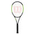 Singapore Wilson Tennis Rackets Blade 98 18X20 Countervail Tennis Racket, Black