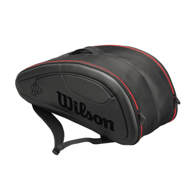Federer Dna Bag, Black