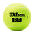 Rf Legacy Tennis Balls, Yellow