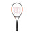 Singapore Wilson Burn 100Ls Tennis Racket, Multi