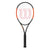 Burn 100 Countervail Tennis Racket, Black