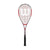 Singapore Wilson Impact Pro 900 Squash Racket, Grey/Red