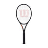 Burn 100S Countervail Tennis Racket, Black