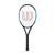 Ultra 100L Tennis Racket, Black/Blue