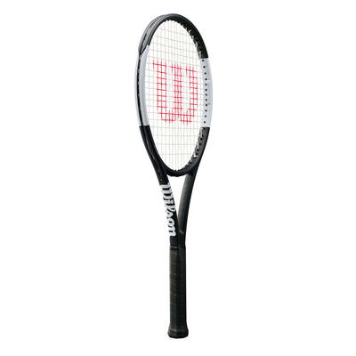 Singapore Wilson Pro Staff 97L Tennis Racket, Black