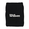 Singapore Wilson Double Wristband, Black