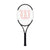 Singapore Wilson Kids Pro Staff 26 Tennis Racket, Black/White