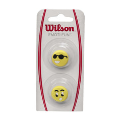 Singapore Wilson Emoti Fun Dampener, Multi