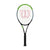 Singapore Wilson Blade 100L V7.0 Tennis Rackets, Multi