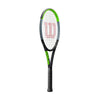 Singapore Wilson Blade 100UL V7.0 Tennis Rackets, Multi