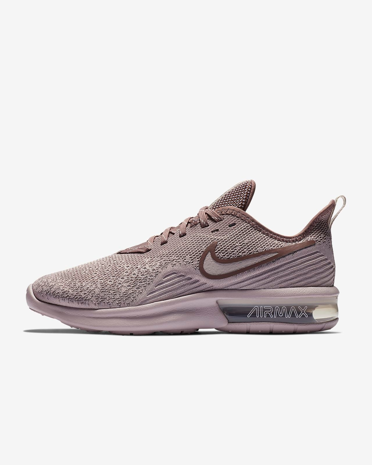 9ce9fbc5209 Buy NIKE Women Air Max Sequent 4 Running Shoes