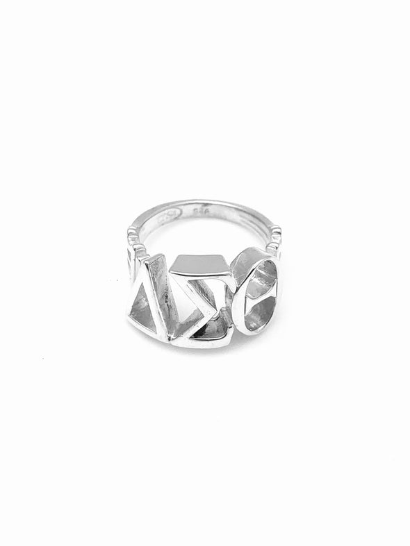 New! DST Cutout Ring