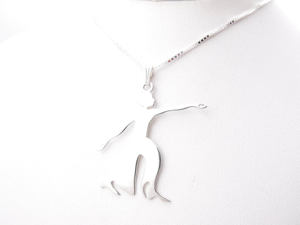 Fortitude Necklace - Small