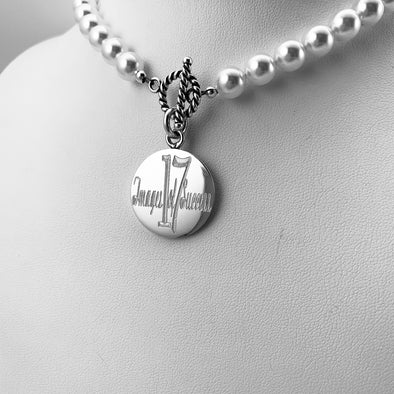 The Images 30th Necklace
