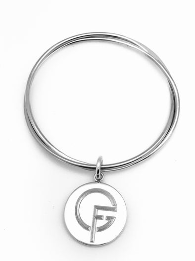 GF Intertwine Bangle