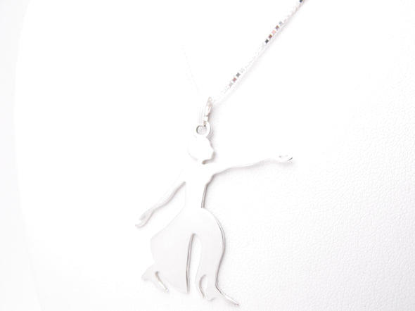 Fortitude Necklace - Large