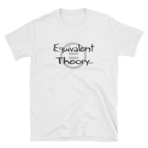 Equivalent Theory Logo | Short-Sleeve Unisex T-Shirt