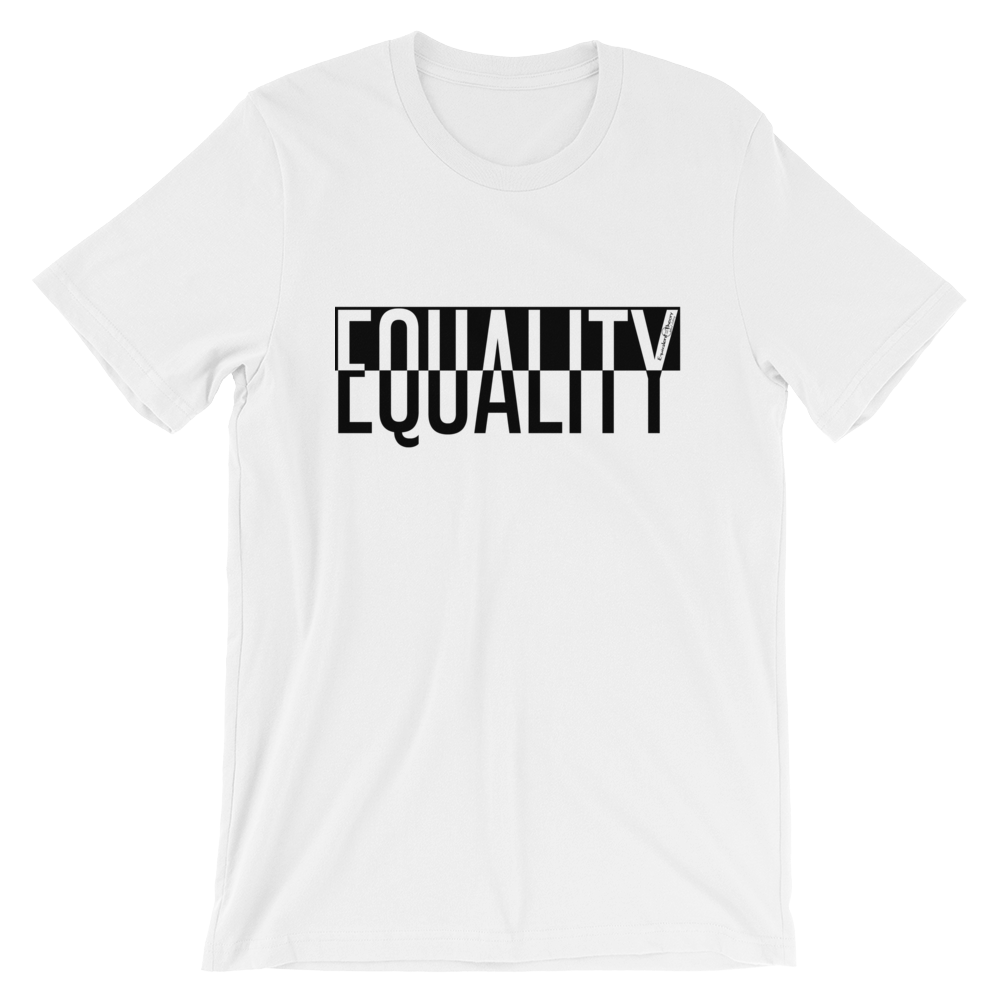 EQUALITY | Short-Sleeve Unisex T-Shirt