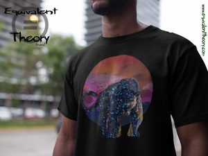 Black Panther | Short Sleeve T-shirt