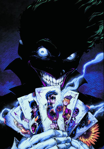 TEEN TITANS #15 (DOTF) (NEW 52)