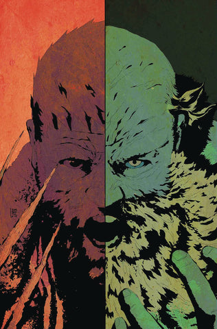 OLD MAN LOGAN #48 - 5kidcomics.com