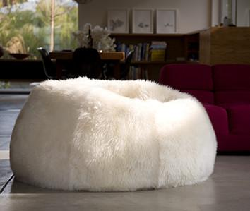 The Pouf Chair