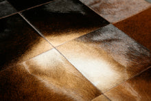 Park Normand Cowhide Rug