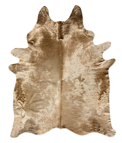 Honey Cowhide Rug