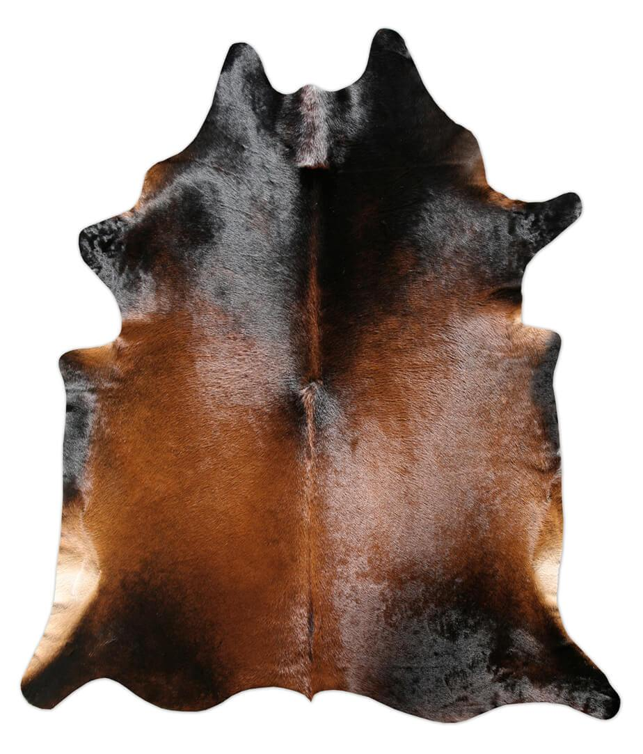 Normand Cowhide Rug
