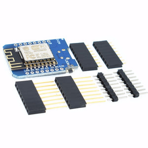 D1 Mini ESP8266 Development Board
