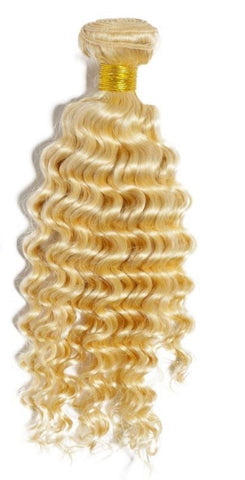 Blonde Deep Wave