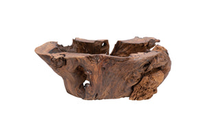 Luxury Table Base - Handcrafted Wooden Base - Living Room Home Decor
