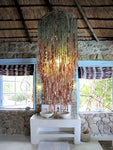 Chandelier - Handcrafted Home Decor - Custom Made Light Fixture