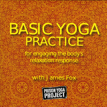 Basic Yoga Practice for Engaging the Body's Relaxation Response (Download)