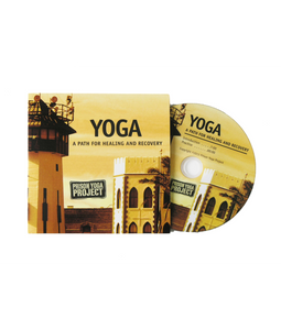 Yoga: A Path for Healing and Recovery (DVD)