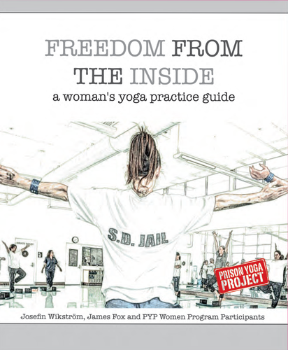 Freedom from the Inside (Send a book to an incarcerated friend or family member)