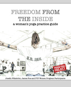 Freedom from the Inside (Bulk Order - Incarcerated Person Version)