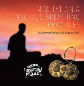 Meditation and Conscious Breathing Practices (CD)