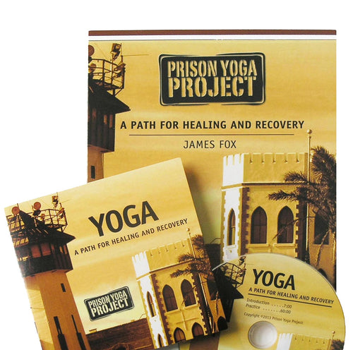 Yoga: A Path for Healing and Recovery (Download -  MP4 + PDF)