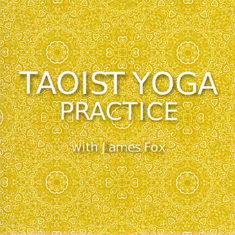Taoist Yoga Practice with James Fox (Download)