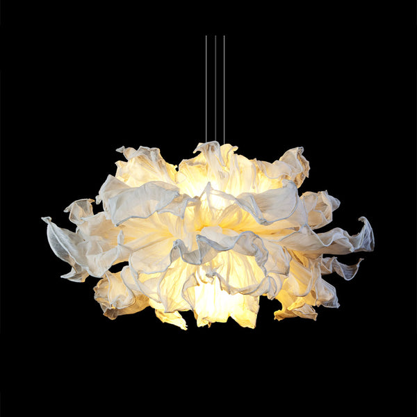 Kenneth Cobonpue Fandango Hanging Lamp