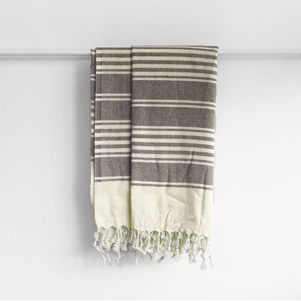 Turkish Towel - The Resort