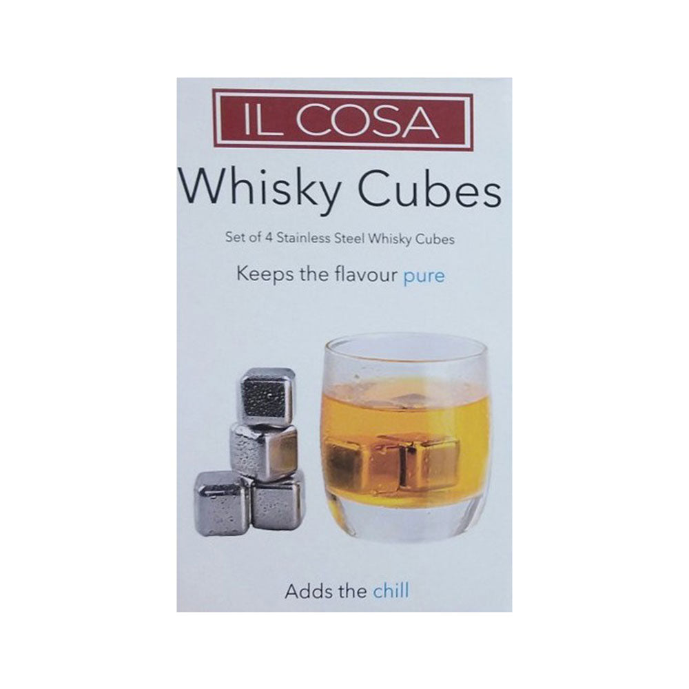 Whisky Cubes
