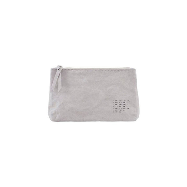 Nomadic Pouch - Grey