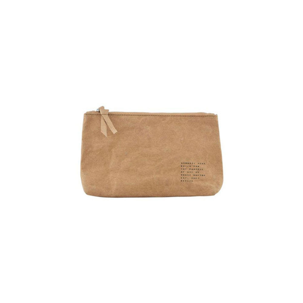 Nomadic Pouch - Light Brown
