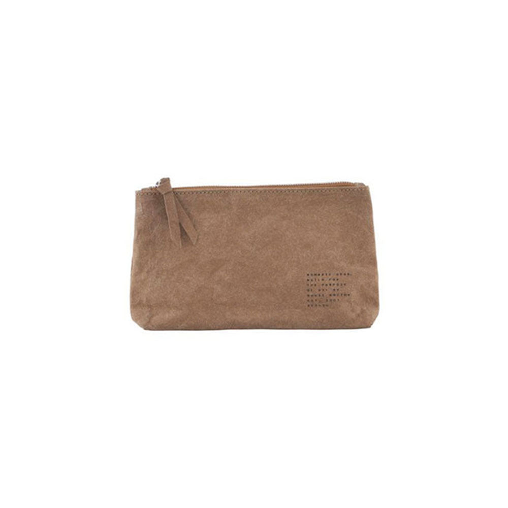 Nomadic Pouch - Olive Green