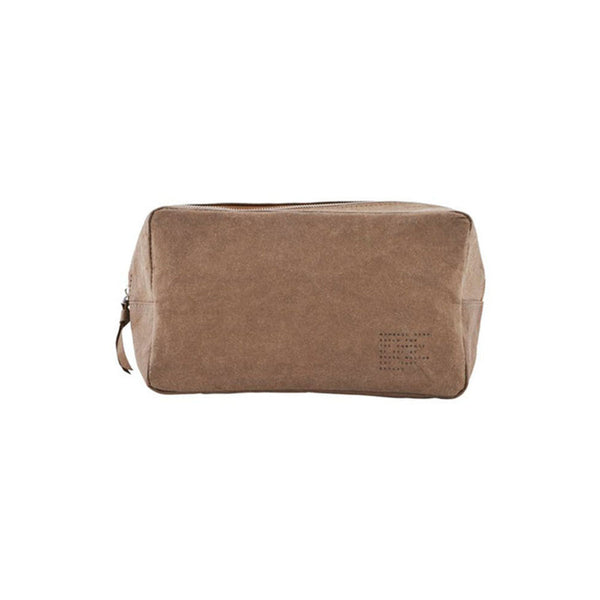 Nomadic Toilet Bag - Olive Green